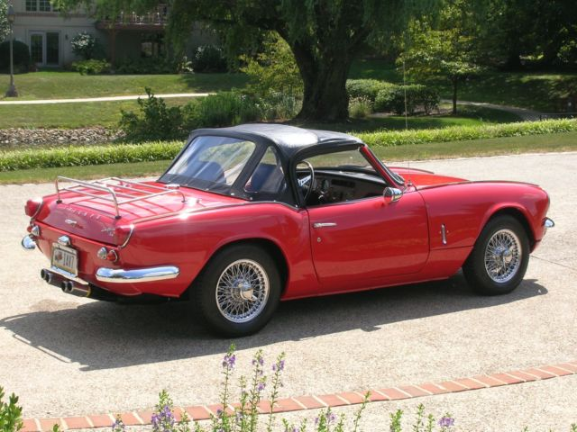 1970 triumph spitfire mk3 roadster convertable 1965 1966 1967 1968 1969 not mg for sale photos. Black Bedroom Furniture Sets. Home Design Ideas