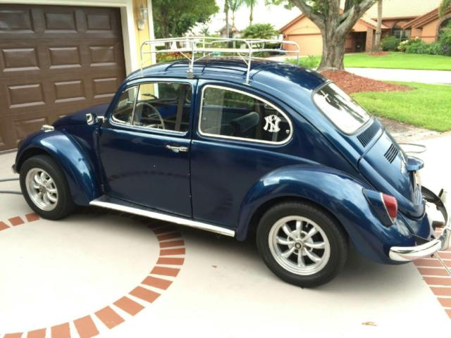 VW Beetle Roof Rack | eBay