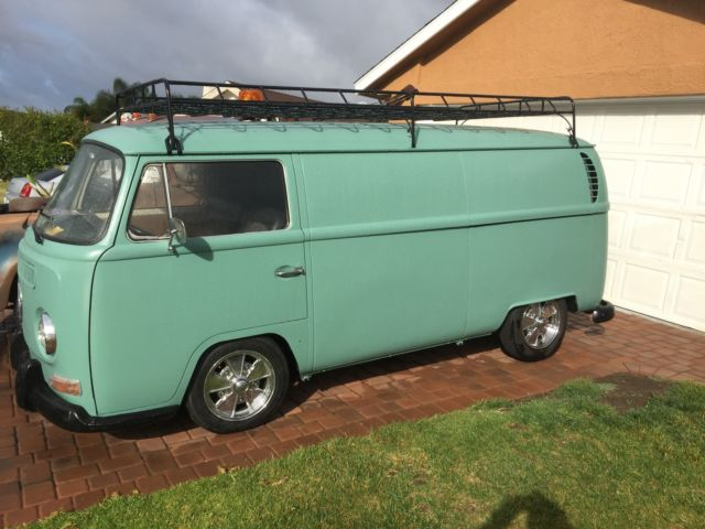 1970 Other Makes Bus/Vanagon
