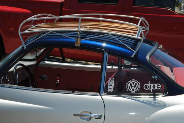 1970 VW Karmann Ghia for sale: photos, technical specifications, description