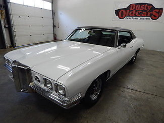 1970 Pontiac Catalina RunsDrives Great Body Interior Vgood Nice Ride