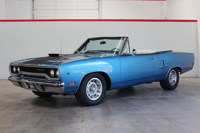 1970 Plymouth Road Runner None
