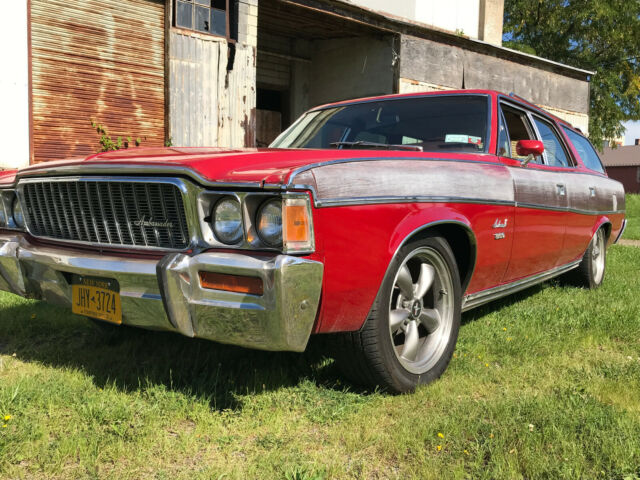 1971 AMC Other BROUGHAM