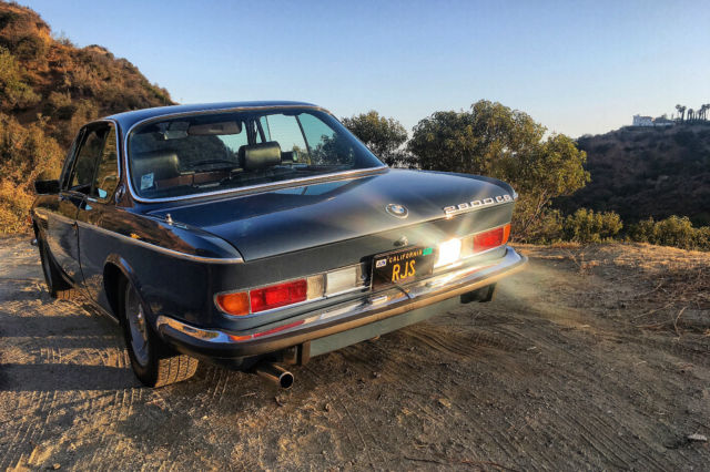 1971 BMW Other