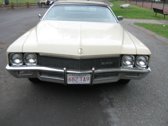1971 Buick Other
