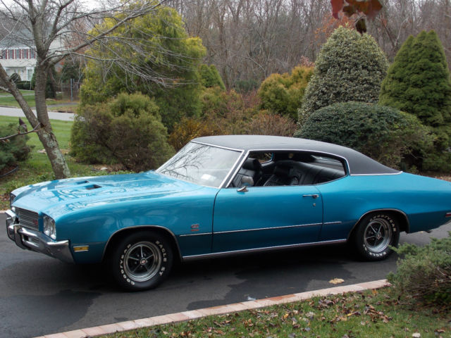 1971 Buick Other GS