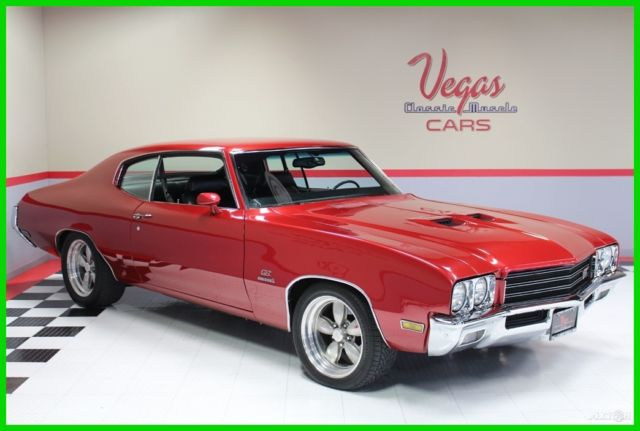 1971 Buick GS 1971 Buick GS! RESTOMOD! Beautiful Driver! LOOK!