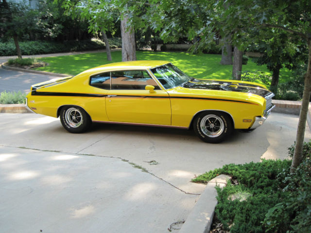 1971 Buick Other GSX