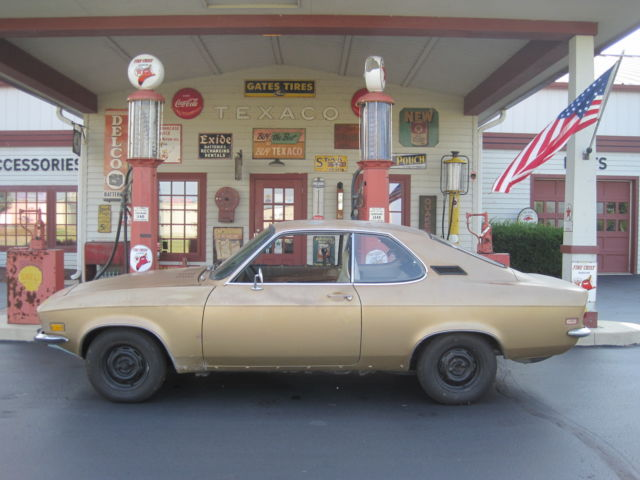 1971 Opel Other