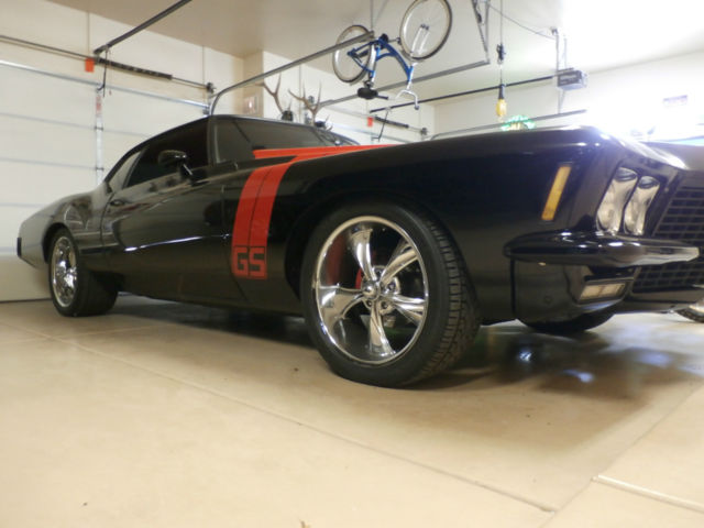 1971 buick riviera for sale photos technical. Black Bedroom Furniture Sets. Home Design Ideas