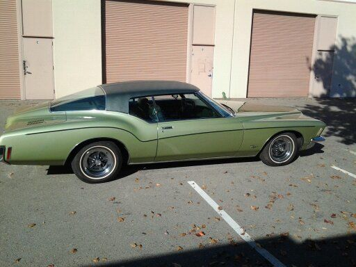 1971 buick riviera boat tail for sale photos technical specifications description. Black Bedroom Furniture Sets. Home Design Ideas