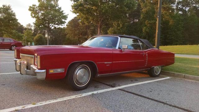 1971 cadillac eldorado for sale x--x us 2019