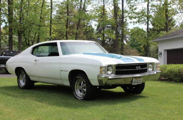 1971 Chevrolet Chevelle SS Malibu Must See Call Now Don't Miss it