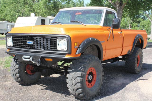1971 chevrolet chevy c10 custom mud rock truck 4x4 383 stroker motor 1984 Chevy Truck 1971 chevrolet chevy c10 custom mud rock truck 4x4 383 stroker motor