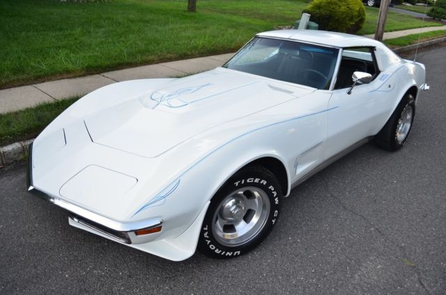 1971 Chevrolet Corvette Stingray * 383 * 4 Speed * Power Brakes NO RESERVE