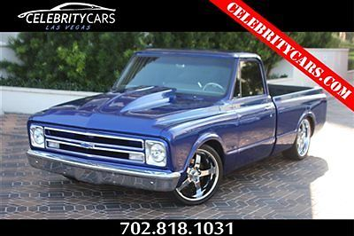 1971 Chevrolet C-10 Custom C10 Pickup Truck