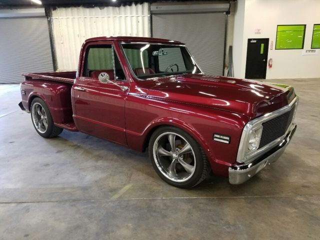 1971 Chevrolet C-10 Pick Up Truck