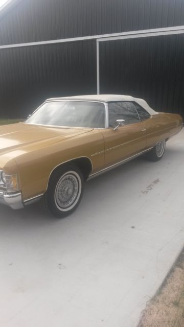 1971 chevy impala convertible for sale photos technical specifications description. Black Bedroom Furniture Sets. Home Design Ideas