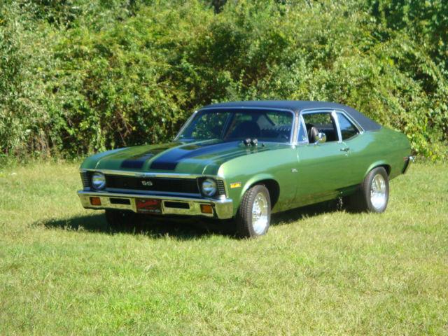 1971 chevy nova ss for sale cheap