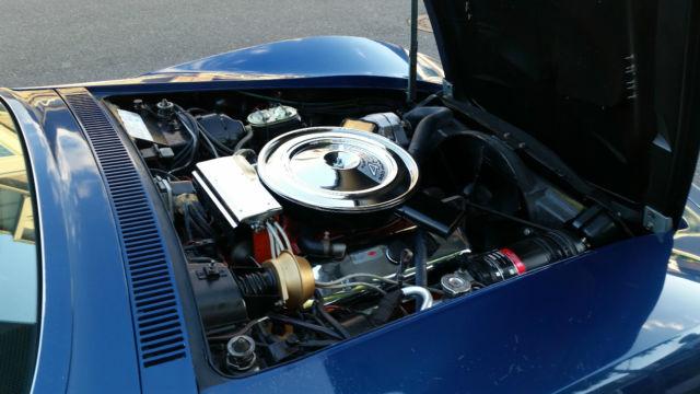 Used Cars For Sale Portland Oregon >> 1971 Corvette Stingray Coupe - LS5 454 Big Block / 4sp ...