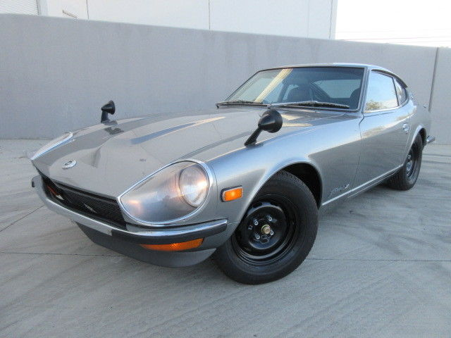 1971 datsun 240z authentic nissan fairlady z jdm right hand drive super clean for sale photos. Black Bedroom Furniture Sets. Home Design Ideas