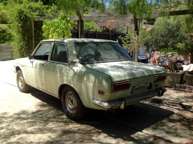 1971 Datsun Other