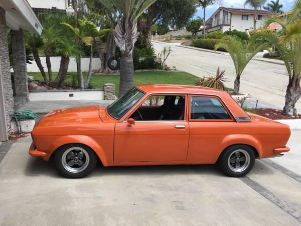 1971 Datsun Other 510