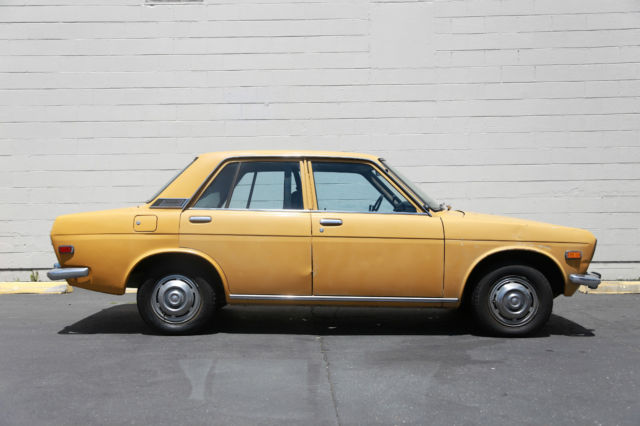 1971 Nissan Other