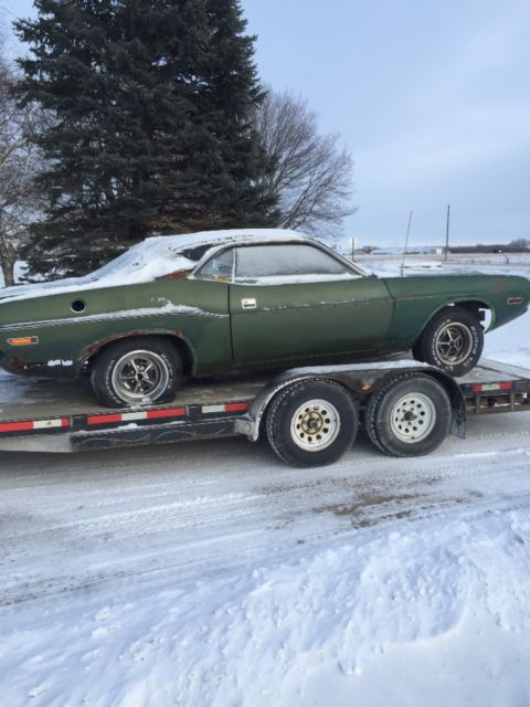1971 Dodge Charger: 1971 Dodge Challenger 1970 1972 1973 1974 Cuda Barracuda