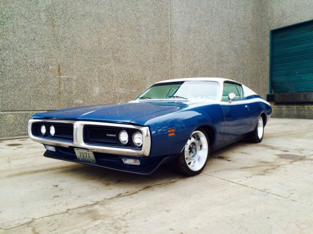 1971 Dodge Charger Special Edition