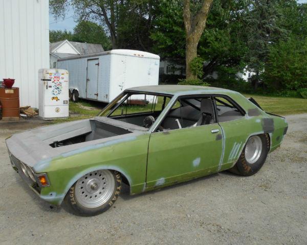 1971 Dodge Colt Drag Race Car Or Import For Sale Photos Technical