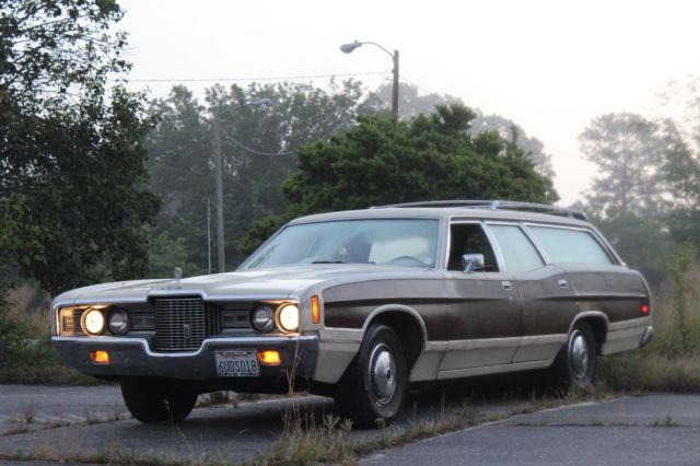 1971 Ford Other LTD