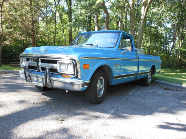 1971 GMC Other 1500