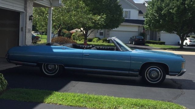 1971 impala caprice rare donk 71 72 73 74 75 for sale photos technical specifications description. Black Bedroom Furniture Sets. Home Design Ideas