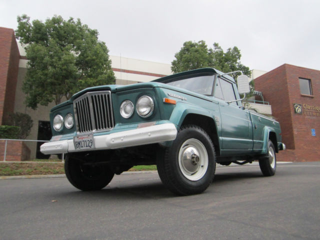 1971 Jeep Other