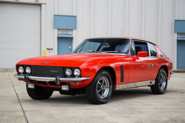 1972 Other Makes Interceptor II Interceptor II