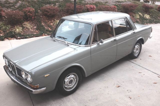 1971 Lancia Other