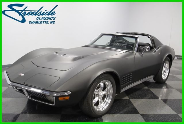 1971 Chevrolet Corvette LS5 454 Stingray