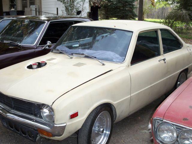 1971 Mazda Rx2: 1971 MAZDA R100 1200 RX2 RX3 RX4 RX5 REPU RX7 RX8 10A 12A