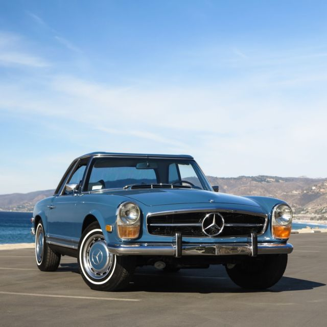 1971 Mercedes-Benz Other 280SL Roadster