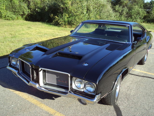 1971 Oldsmobile 442 SIMILAR TO 1968 OR 1969 OR 1970 OR 1972