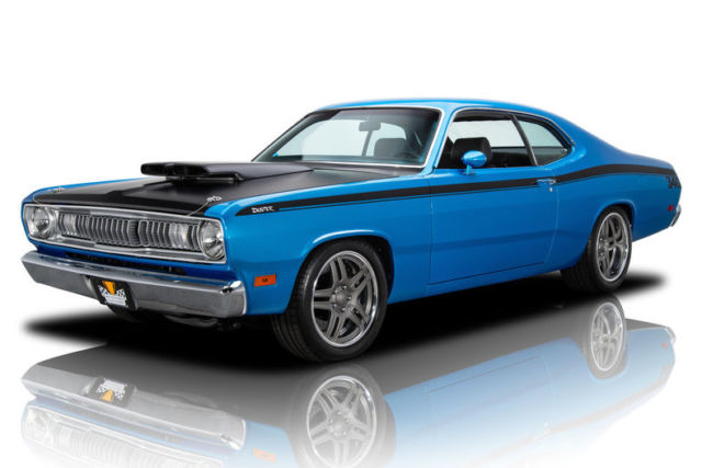1971 Plymouth Duster --