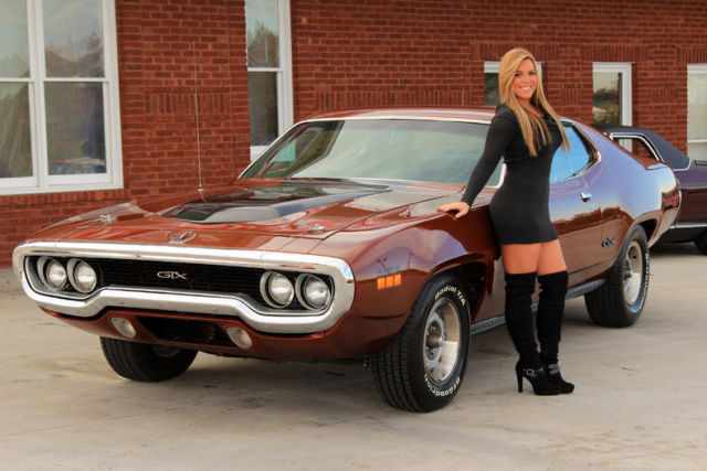 1971 plymouth gtx 440 6 pack 4 speed sale free shipping dana rear end for sale photos. Black Bedroom Furniture Sets. Home Design Ideas