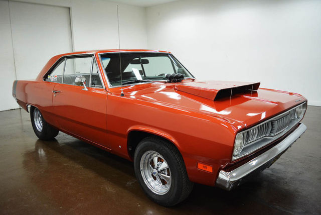 1971 Plymouth Scamp Big Block