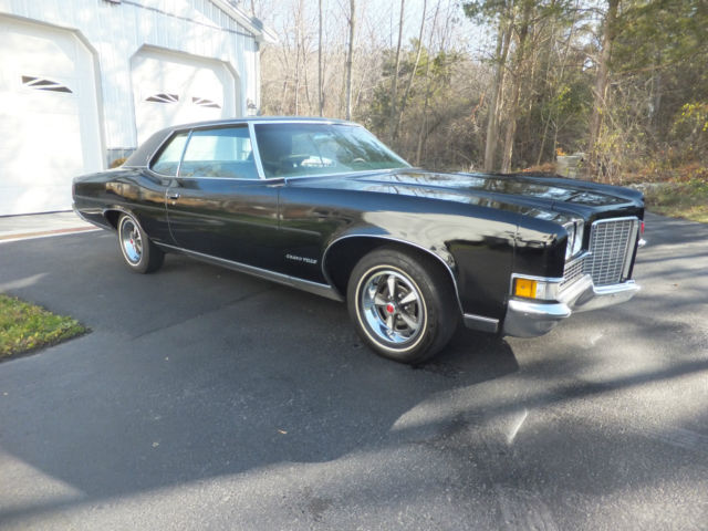 1971 Pontiac Other