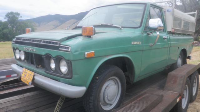 1971 Toyota Other