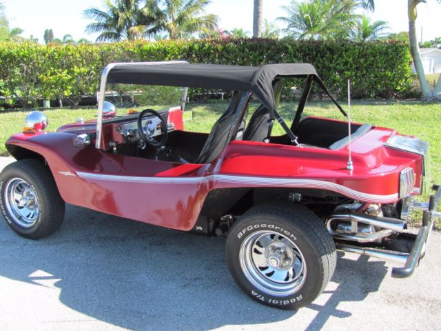 1971 Volkswagen Other Bimini top