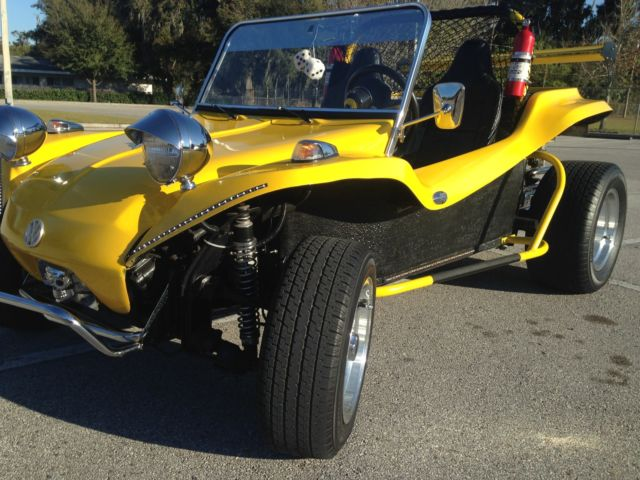 1971 volkswagen manx style dune buggy 1600 ccs air cooled engine with leds bulbs for sale. Black Bedroom Furniture Sets. Home Design Ideas