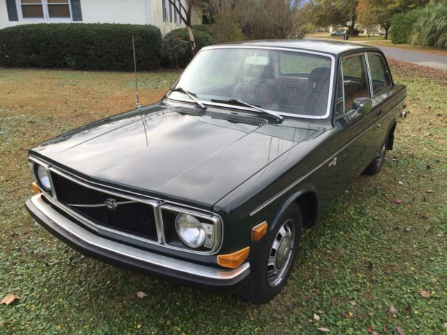 1971 Volvo Other 142
