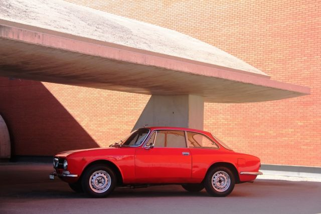 1972 Alfa Romeo Other